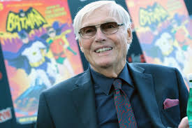 Batman star Adam West had sex with eight women a night Page Six