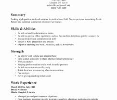 What To Put Under Objective On A Resume Janitor Job Objective Resume Krida 98