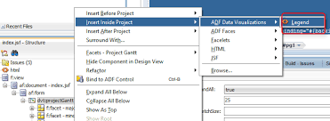 Create An Adf Gantt Chart Programmatically - Project Gantt | Catgovind