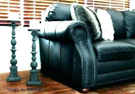 repaint leather couch decoration spray paint for leather furniture couch amazing painting