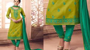 Pakistani Shalwar Kameez Design 2019 Best Salwars 2019 Indian Pakistani Dresses Salwar Latest