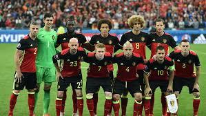 Belgien trifft in kopenhagen auf dänemark. Endspiel Gegen Belgiens Hochbegabte Letzte Chance Fur Ibrahimovic N Tv De