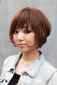 Korean Woman Short Hair Style korean short bob hairstyles 2017 30 superb short hairstyles for 8560 by wearticles.com