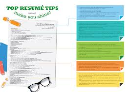 Top Resume Tips That Will Make You Shine Deloitte Singapore