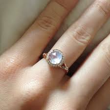 moonstone meaning and facts moonstone can make an engagement ring alternative