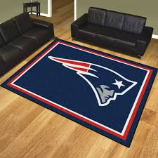 home interior highest patriots rug new england team spirit fan cave rugs from patriots rug