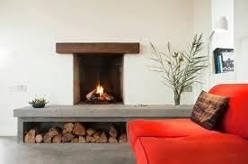 Fireplace Open Fireplace Ideas Open Designs .