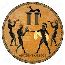 Image result for ancient greek