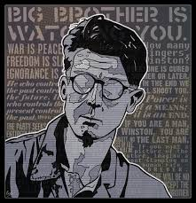 art quotes collection pinkquotes fresh essays 1984 george orwell quotes about big brother