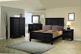 bedroom black furniture. modren black black bedroom furniture coaster to h