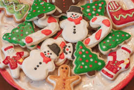 christmas sugar cookies recipe. Interesting Cookies No Spread Christmas Sugar Cookies Ingredients And Recipe R