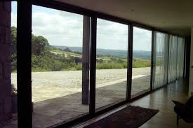 internal view of sunflex uk svg plus sliding door system