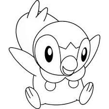Pin By Jiggy Soliz On Pokemon Free Printable Coloring Pages
