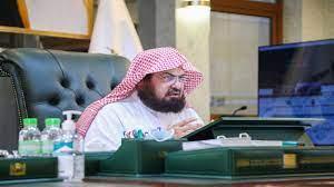إعفاء مدير إدارة شؤون الأئمة والمؤذنين في المسجد النبوي للقصور في العمل  صحيفة أحوال الإخبارية
