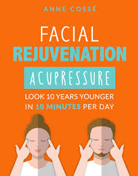 Facial Rejuvenation Acupuncture Points Chart Faq About Acupressure And Its Use For Facial Rejuvenation