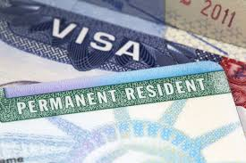 u s citizen son can help peion for your green card