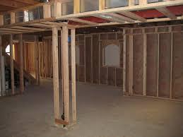 basement remodeler. Basement Walls Insulation Installed Remodeler