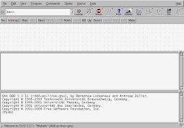 Data Display Debugger Wikipedia