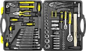 Купить <b>Набор инструментов STAYER</b> 27760-H72 в интернет ...