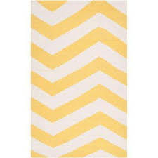 fijo sunshine yellow 9 ft x 13 ft flatweave area rug