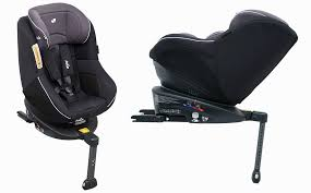 joie spin 360 baby seat review