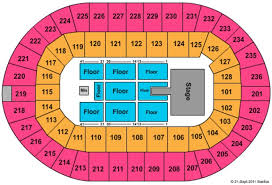 Seating Chart First Ontario Centre Firstontario Centre Tickets In Hamilton Ontario