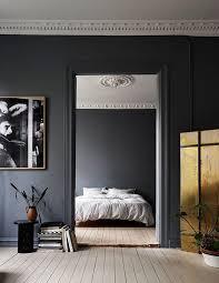 dark blue bedroom walls. Best 25 Dark Interiors Ideas On Pinterest Walls Blue Bedroom