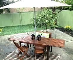ikea outdoor furniture umbrella. Ikea Patio Umbrella Advanced Table Furniture  Outdoor Decor Of