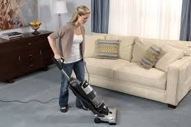 does vacuuming and carpet cleaning really help allergy sufferers in birmingham al