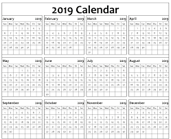 Online Year Calendars Magdalene Project Org