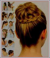 Coiffure Anniversaire Cheveux Mi Long Simple Raffine Lovely