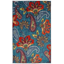 mohawk home whinston multi 5 ft x 8 ft area rug