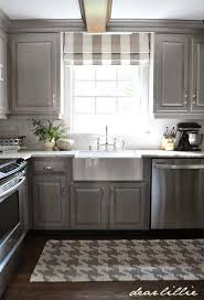 grey kitchen floor cabinets best of gray stained ideas in st