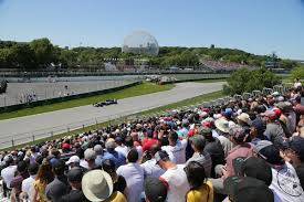 Where To Watch The Action At The 2020 Canadian Grand Prix