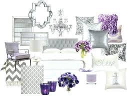 Grey And Silver Bedroom Ideas Purple Silver Bedroom Best Purple Grey  Bedrooms Ideas On Purple Grey .