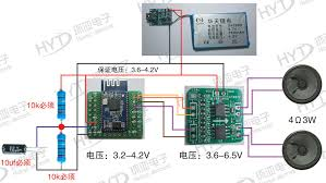 csr low power bluetooth audio module support aptx based csr8645 simple bluetooth stereo ht6872 2x4icirccopy3w 5v power supply mode wiring diagram