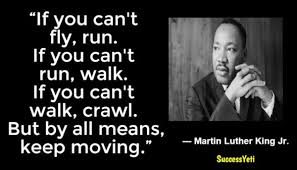 Martin Luther King Jr Quotes Awesome Martin Luther King Jr Quote Success Yeti