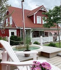 Kleine Lotta Unser Schwedenhaus Fliegengitter Für Schwedische