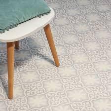 faus retro victorian tile s177031 8mm ac5 laminate flooring