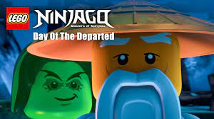 Is 'LEGO Ninjago: Masters of Spinjitzu: Day of the Departed' on Netflix?  Where to Watch the Movie - New On Netflix USA