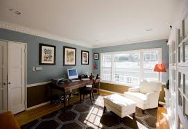 colors for home office. So Easy To Spend The Time Working In This Office Home Offices Luxury Colors For