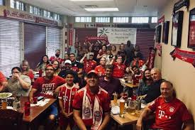 daily schmankerl meet the fc bayern munich fan club st petersburg fl group real madrid still longs for james rodriguez and more