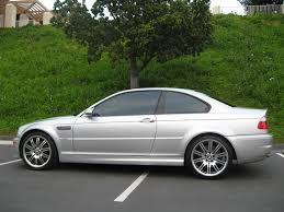 2002 BMW M3 - Information and photos - ZombieDrive