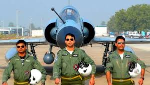 Indian Air Force Pilot Exams Application Form Eligibility