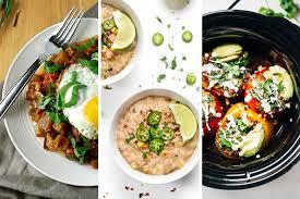 easy vegetarian crock pot recipes