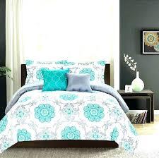 green brown comforter teal and brown comforter cool teal and brown bedding twin teal green brown
