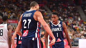 2019 as rapinoe late penalty rescues draw uswnt take on sweden in the first of two european friendlies during international window Fiba Basketball World Cup 2019 United States Vs France Live Updates Stats Highlights And More Nba Com Canada The Official Site Of The Nba