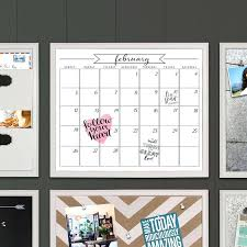 wall dry erase board magnetic wall mounted dry erase board wall calendar dry erase cork board