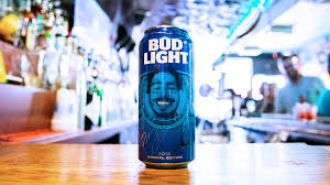 Custom Bud Light Cans Post Malone Debuts Custom Bud Light Cans Cdr Chain Drug