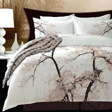 tree bedding set room decorating with duvet covers designer comforter sets regard to nice design 2 tree bedding